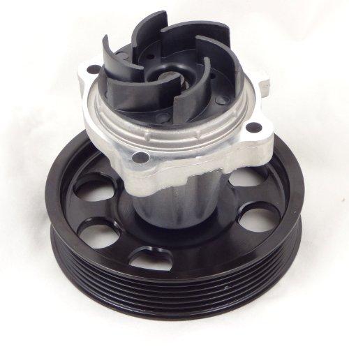 véritable pour Vauxhall Corsa C 00–06/Tigra 04-on 1.3 CDTI z13dth Pompe à eau – 93177340