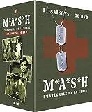 MASH - L'intégrale de la série [Francia] [DVD] [Édition Limitée]