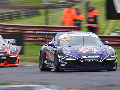 2016 Porsche Carrera Cup Australia Round 6 Sandown