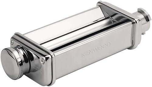 Kenwood Lasagne Roller, Pasta Maker - Stand Mixer Attachment, KAX980ME, Silver