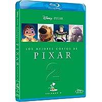 Los Mejores Cortos Pixar. Volumen 2 [Blu-ray]