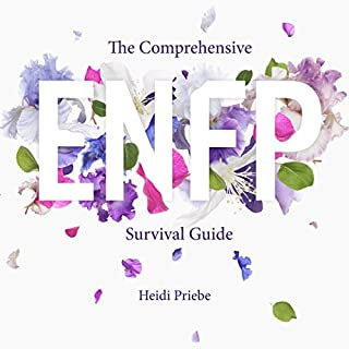 The Comprehensive ENFP Survival Guide cover art