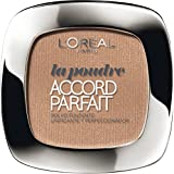 L'Oréal Paris Accord Parfait La Poudre D7 Rubor en Polvo - 1 unidad