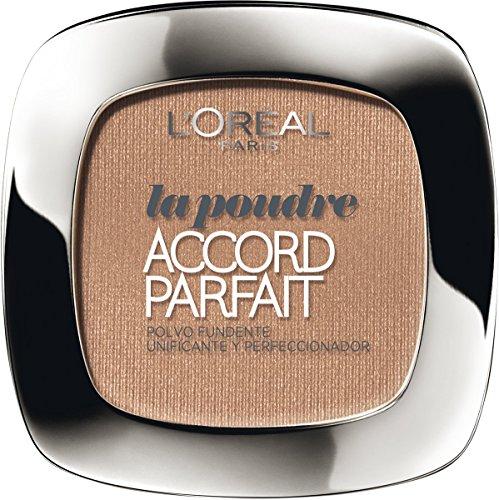 L'Oréal Paris Accord Parfait La Poudre D7 Rubor Polvo