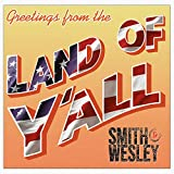 Land Of Y'all