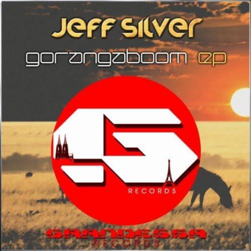 Jeff Silver & SoulWave