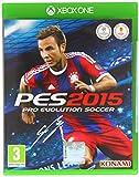 Konami Pro Evolution Soccer 2015, Xbox One [Edizione: Regno Unito]