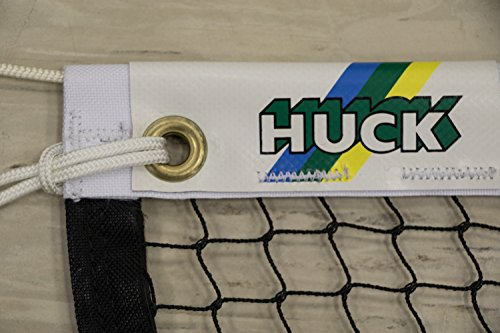Huck Badminton Trainingsnetz