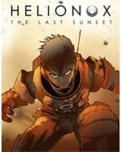 Helionox  The Last Sunset by Mr. B Games
