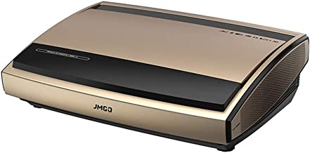 JSX Proyector 1080P 4K con Android Full HD WiFi y Proyector de ...