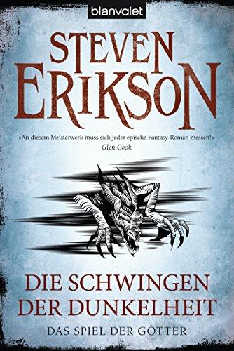 Das Spiel der Götter 17: Die Schwingen der Dunkelheit (German Edition)の詳細を見る
