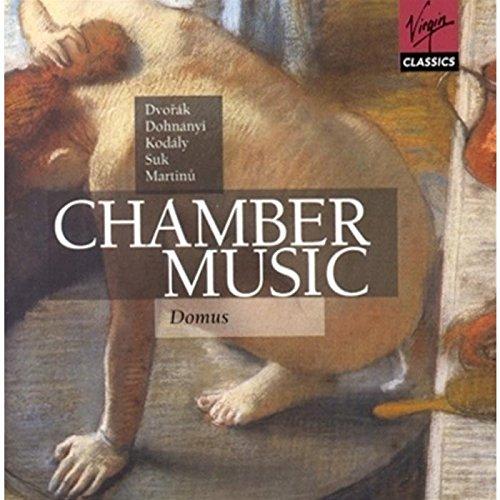Klavierquartett/Kammermusik