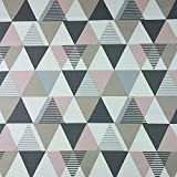McAlister Textiles Copenhagen Vita | Stoff mit