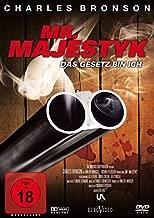Mr.Majestyk (Dvd) [Import allemand]