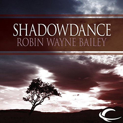 Shadowdance cover art