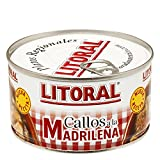 Litoral - Callos a la Madrileña - Pack de 3 x 380 g