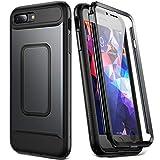 YOUMAKER iPhone 7 Plus Case iPhone 8 Plus Case Full Body