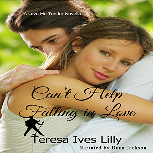 Cant Help Falling in Love audiobook cover art