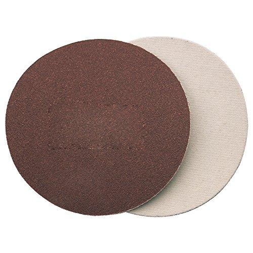 Forum Papier disques abrasifs 115 mm grain 60, corindon 4317784864329