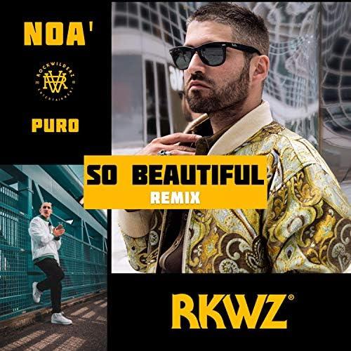 Noà and Puro Soultrain