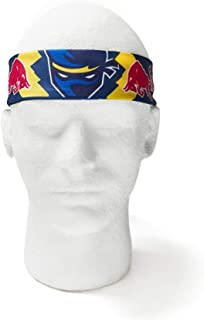 عصابة رأس رسمية لنينجا x ريدبول