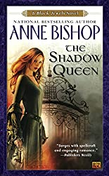 Cover of The Shadow Queen