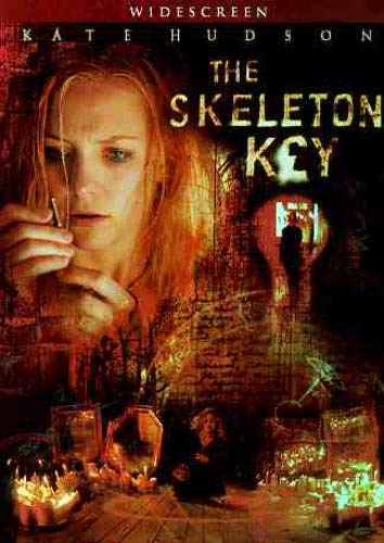 The Skeleton Key (Widescreen Edi...