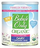 Best Powdered Milk For Toddlers