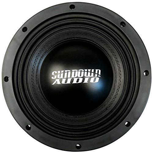 Sundown Audio SD-4 10D4