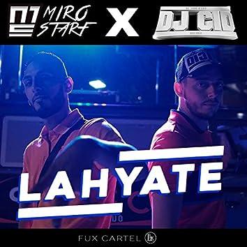 Lahyate