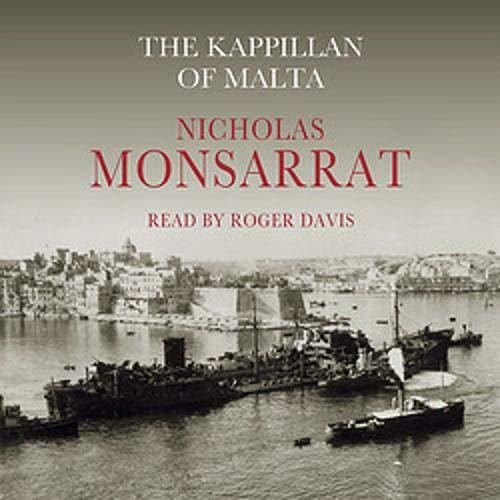 The Kappillan of Malta cover art
