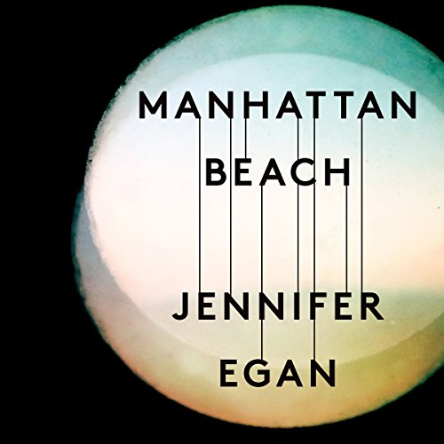 Manhattan Beach cover art