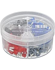 KNIPEX Sortimentslådor med twin-ändhylsor 97 99 908