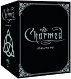Embrujadas - Charmed - Colección Completa - Temporada 1 + 2 + 3 + 4 + 5 + 6 + 7 + 8