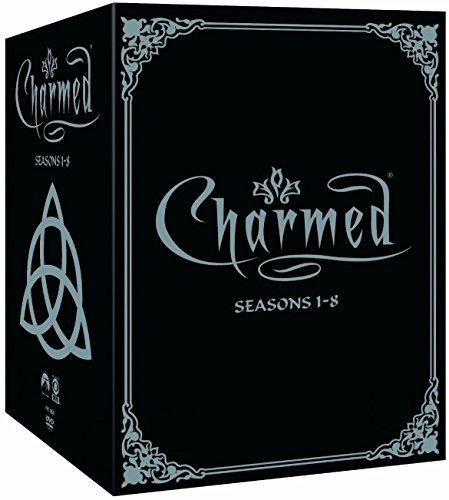51snaviKQGL. SL500  - Charmed : 20 ans plus tard, est-elle toujours aussi charmante ?
