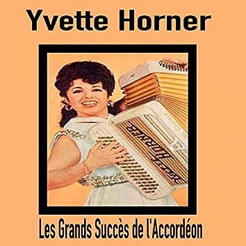 Yvette Horner - Les Grands Succès de l'Accordéon