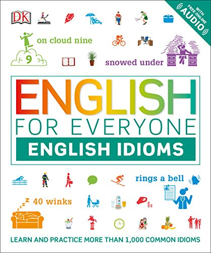 English Idioms: Free Audio Website and App