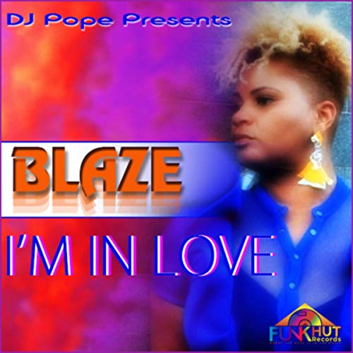 I'm In Love (Funkhut Alternate TV Mix)