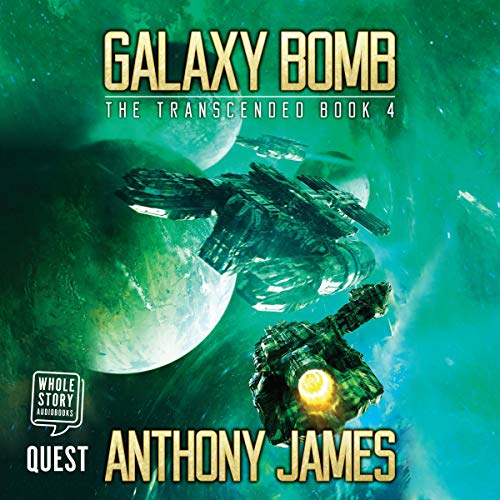 Galaxy Bomb cover art