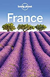 france travel guide, lonely planet guidebook