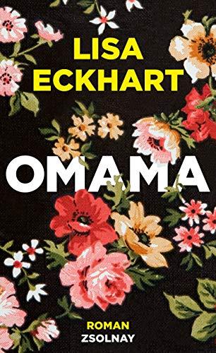 Buchseite und Rezensionen zu 'Omama: Roman' von Lisa Eckhart
