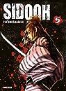 Sidooh, tome 5 par Takahashi
