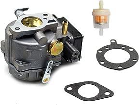 Carburetor For Briggs & Stratton 693480 Carb 499306, 495181, 495026, 491429