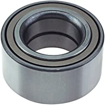 WJB WB510050 WB510050-Front Wheel Bearing-Cross Reference: National Timken 510050 / SKF FW45