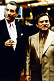 Nostalgia Store Casino Color Poster Robert De Niro Joe