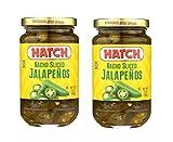 Hatch ORGANIC Nacho Sliced Jalapeno Peppers...