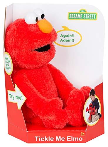 Sesame Street Tickle Me Elmo Bolsas & Accesorios Materia