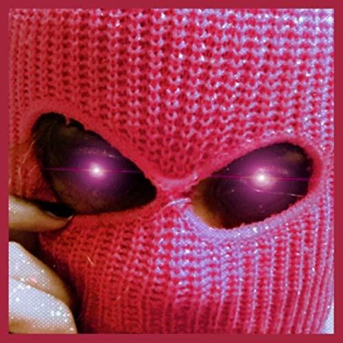 Pink Ski Mask [Explicit]