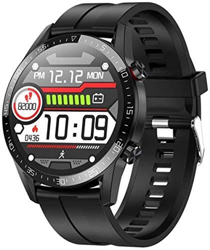 Reloj inteligente para hombre EKG + PPG frecuencia cardíaca IP68 impermeable Bluetooth Smartwatch para Huawei Xiaomi Samsung IOS llamadas.