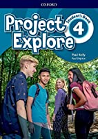 Project Explore: Level 4: Student's Book